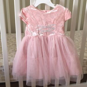 The Children's place baby girl puff dress
